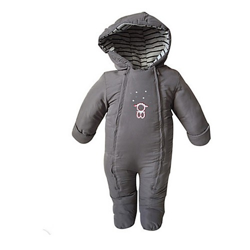 Boy's Cotton Overall & Jumpsuit,Winter